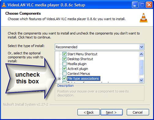 Frame-Grab Tutorial: VLC Media Player